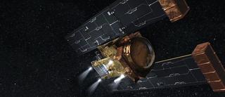 7 partículas permitirán a la NASA estudiar el origen del Sistema Solar
