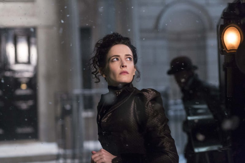 Illustration for article titled Five Things About Penny Dreadful Are Better Than Ever (And One's Not)