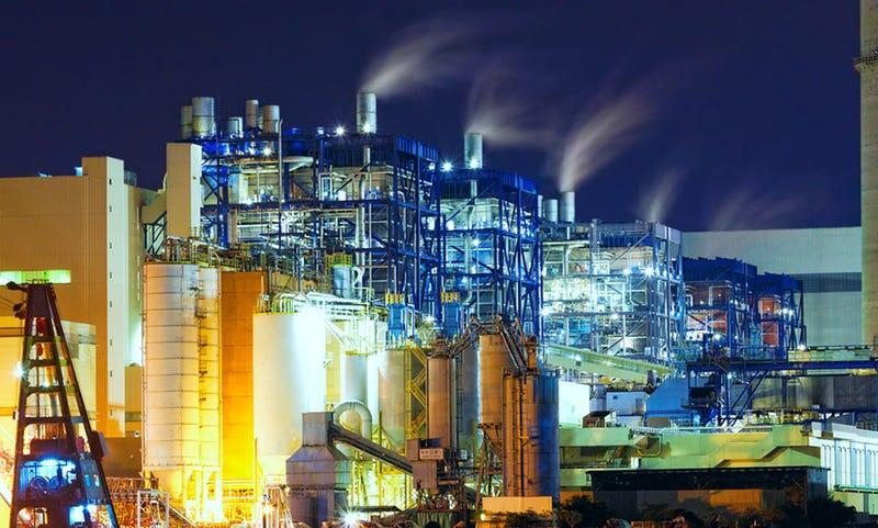 Illustration for article titled Un nuevo gas de efecto invernadero es 7000 veces más dañino que el CO2