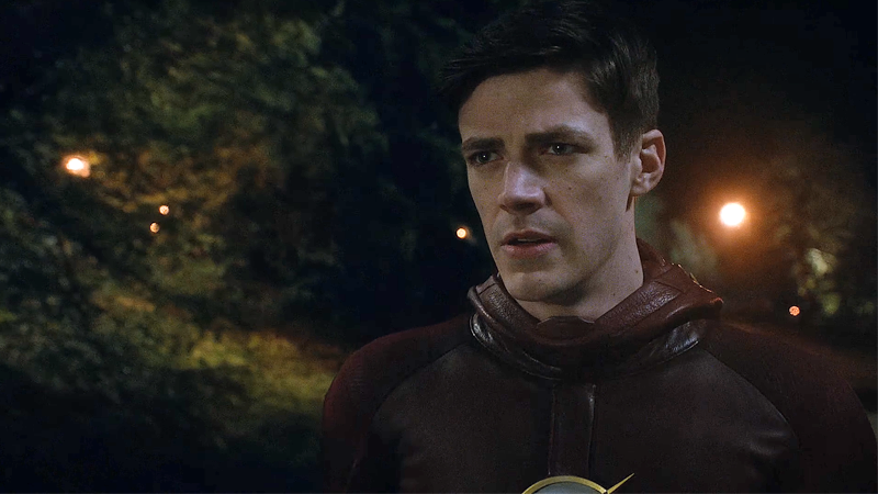 The Flash Has Finally Revealed Its Big Villain: Its Own Formula