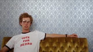 Illustration for article titled Playing Against Napoleon Dynamite on Xbox Live Needs Less Quizzing, More Tater Tots