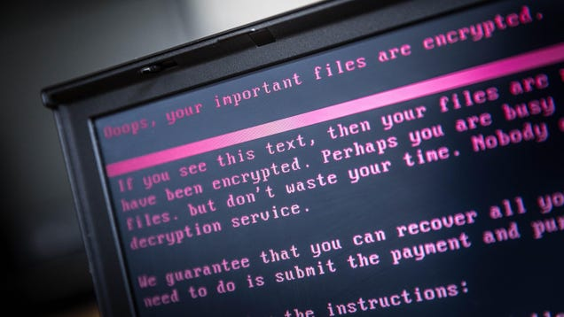 Ransomware Goons Had a Great 2019, With At Least 948 Reported Attacks