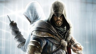 Illustration for article titled Assassin's Creed Revelations's PS3 Bonus Is Assassin's Creed