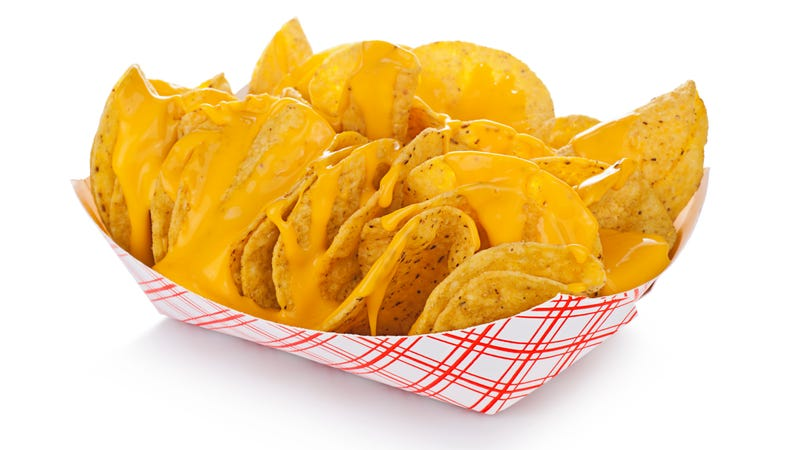 Illustration for article titled In defense of shitty nachos