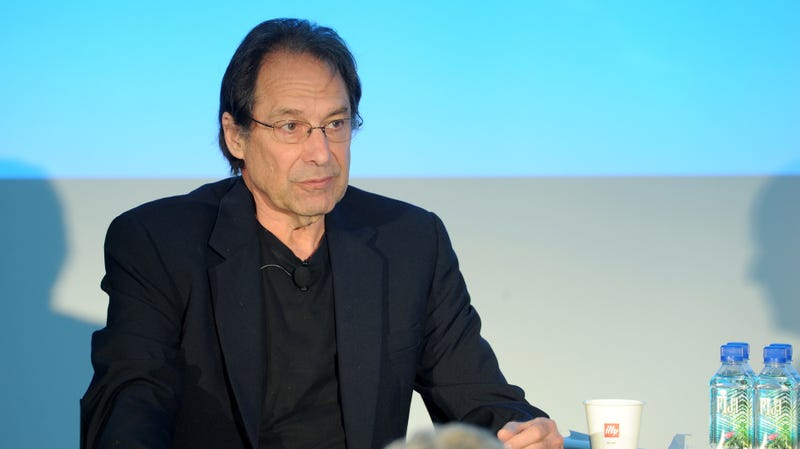 Milch in 2014.