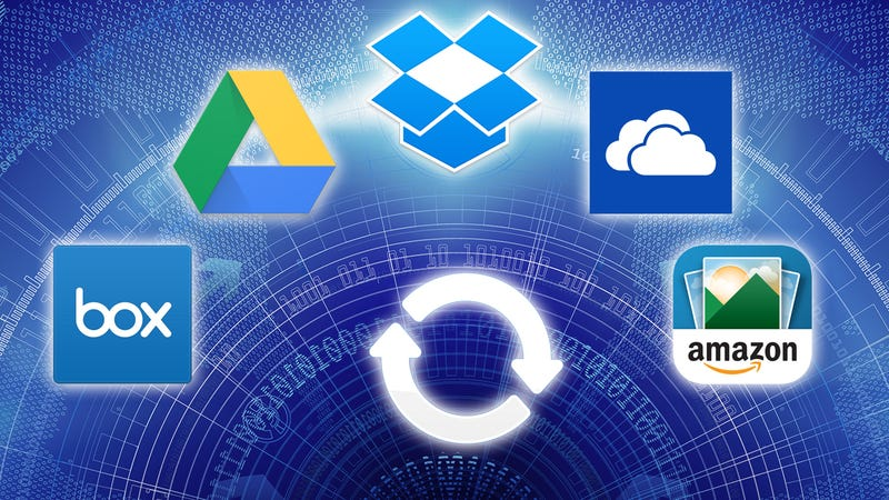 Image result for free data capacity from cloud services