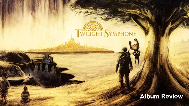 Illustration for article titled Twilight Symphony- Album Review