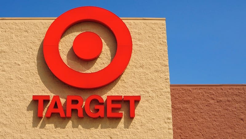 Illustration for article titled Target Store Accidentally Plays Porn Audio Over PA System