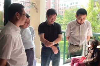 Illustration for article titled Local Chinese Government's Photoshop Is As Crappy As They Come