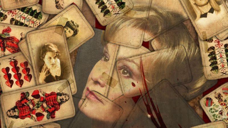 Illustration for article titled DeviantArt celebrates the oddball beauty of American Horror Story: Freak Show