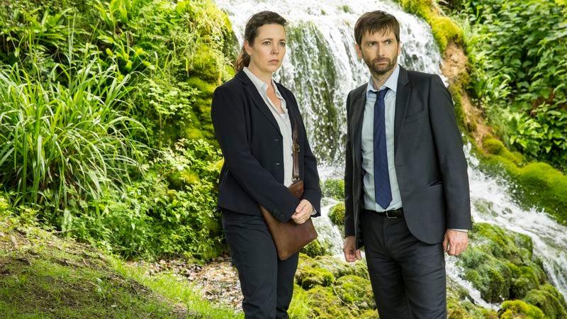 Photo: Colin Hutton/BBC America
