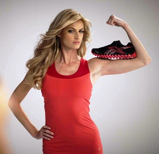 Illustration for article titled Is Erin Andrews' Reebok Endorsement Deal Journalistically Unethical?