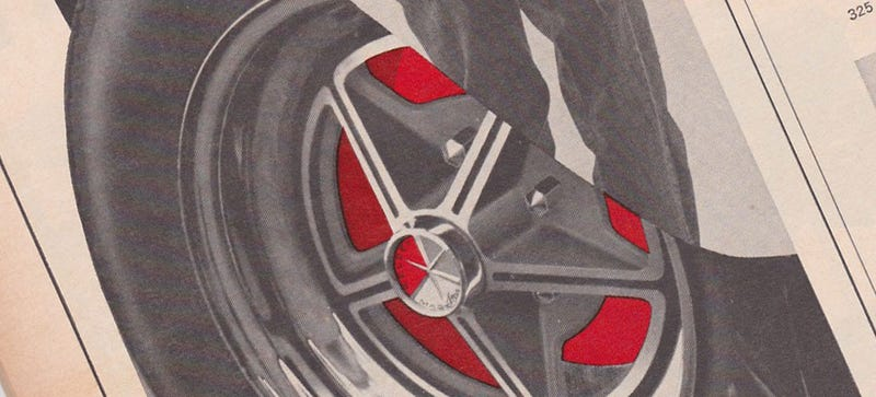 Illustration for article titled What's It Gonna Be: Wheels Or Pants?