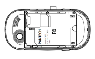 Illustration for article titled Pantech Duo 2 Dual-Sliding Windows Mobile Phone Leaked on FCC