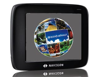Illustration for article titled Navigon Integrates Rand McNally Travel Guides Into GPS Devices