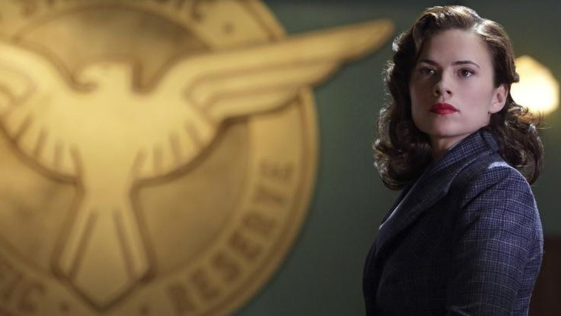 Illustration for article titled Here's How Depressingly Close Agent Carter Was to Survival