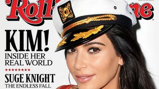 Kim Kardashian: 'I Think You Would Call Me a Feminist'