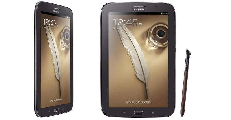 Illustration for article titled Pick Up a 16GB Samsung Galaxy Note 8 at its Lowest Price of $380