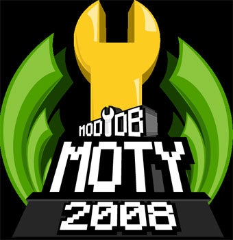 Illustration for article titled The 2008 Mod Of The Year Awards