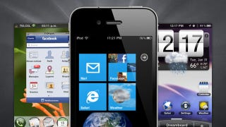 Illustration for article titled Make Your Jailbroken iPhone Look Like Android, Windows Phone 7, or webOS with These Dreamboard Themes