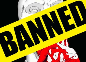 Illustration for article titled Who Banned Bizarro Batman?