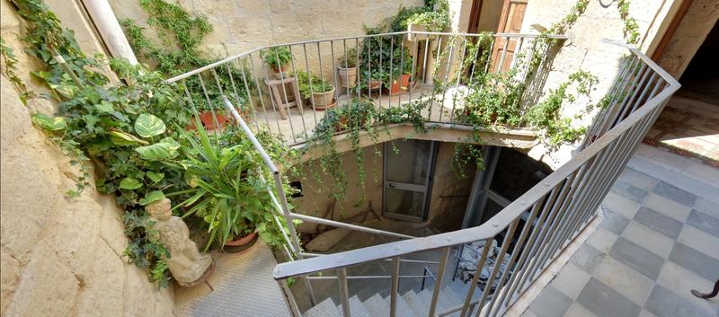 La reforma de un baño que acabó convirtiéndose en un museo subterráneo