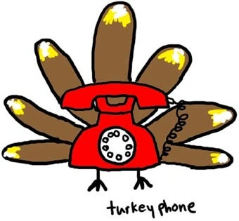 "Illustration for article titled Beware The ""Turkey Drop"": Holiday Dumping Season Is Upon Us"
