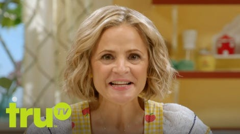 Season 2 of At Home with Amy Sedaris Looks Even More Insane Than the First