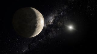 Illustration for article titled Three Potential New Dwarf Planets Discovered Near Pluto