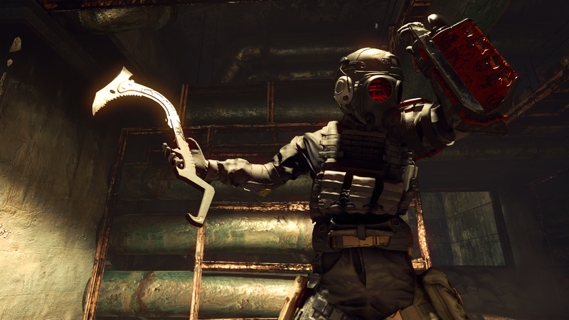 Illustration for article titled Umbrella Corps Is An Interesting Experiment That's Not Much Fun To Play