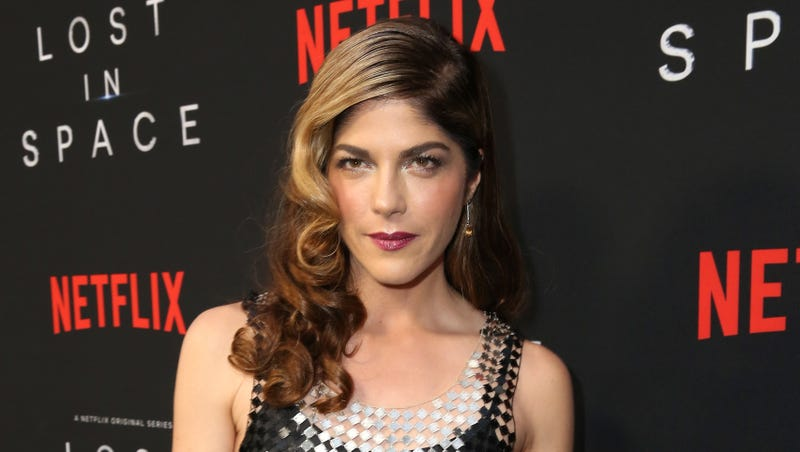 Illustration for article titled Selma Blair reveals that she's been diagnosed with multiple sclerosis