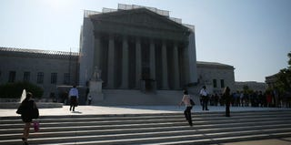 Supreme Court of the United States (Mark Wilson/Getty Images)