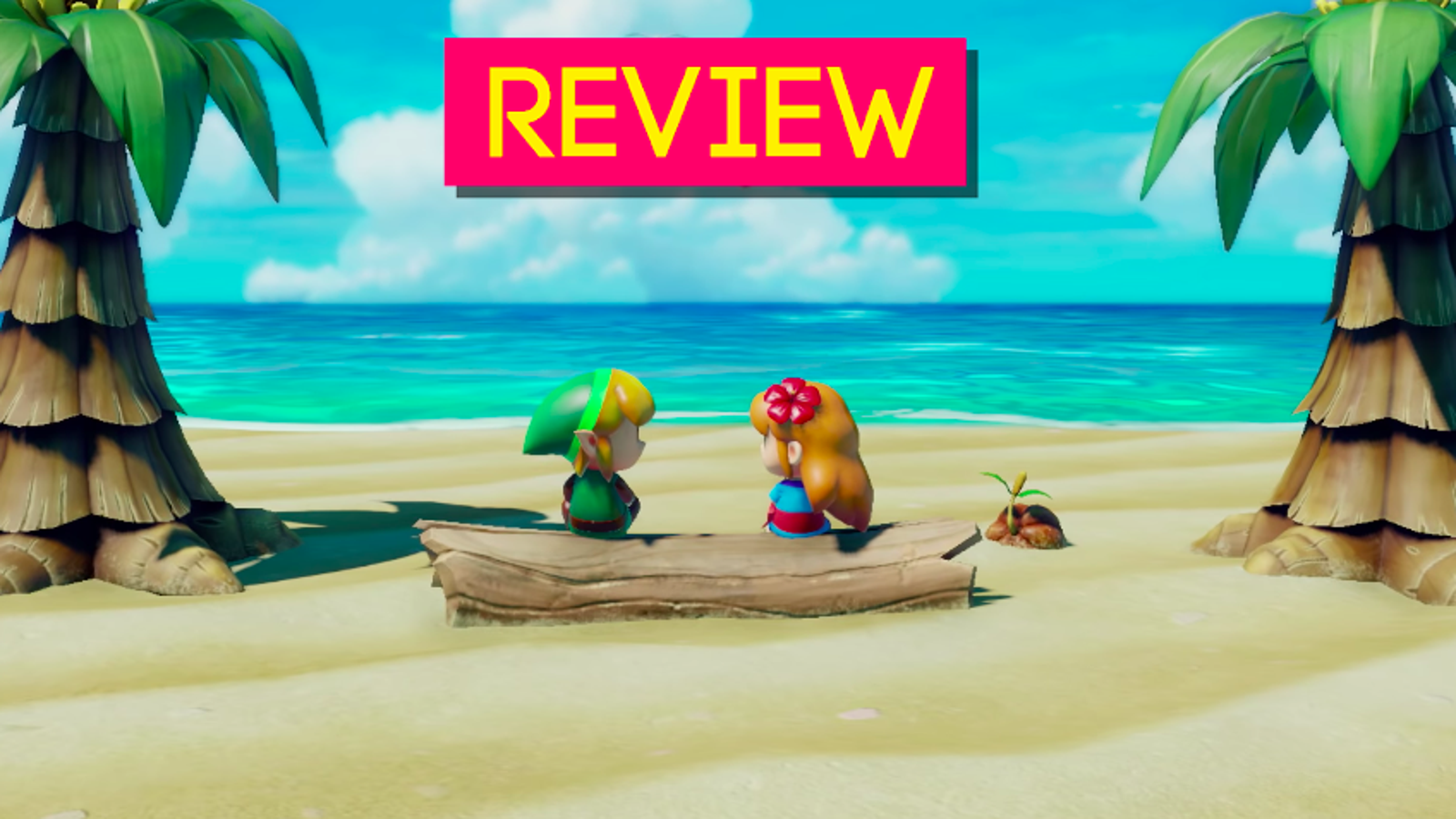 The Legend of Zelda: Link's Awakening: The Kotaku Review