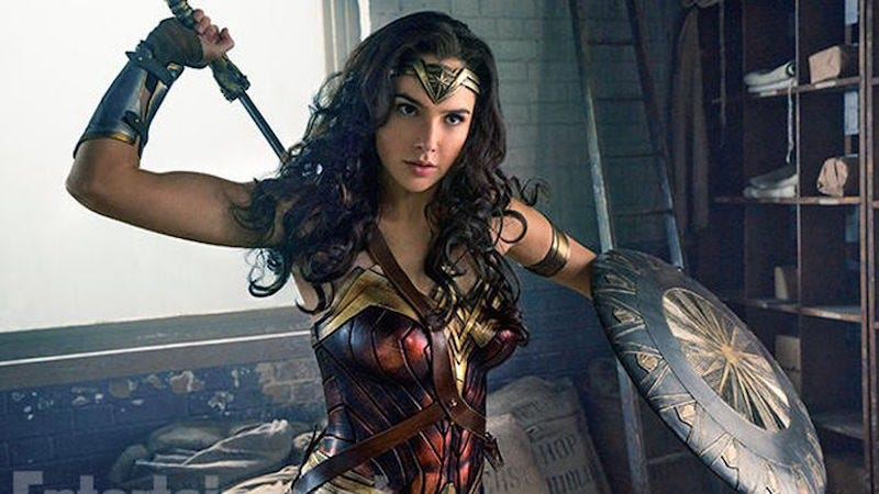 wonder woman is the superhero you ve been waiting for
