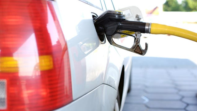 How to Protect Yourself From Gas Pump Skimmers