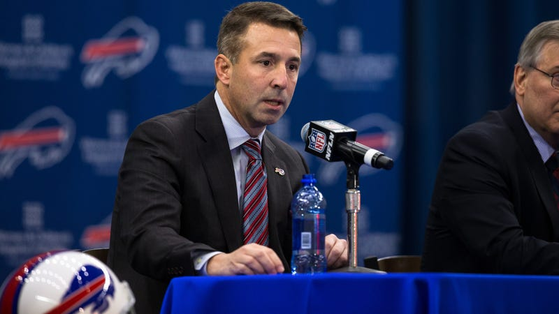 Illustration for article titled Report: Buffalo Bills And Sabres President Resigned After Misconduct Investigation