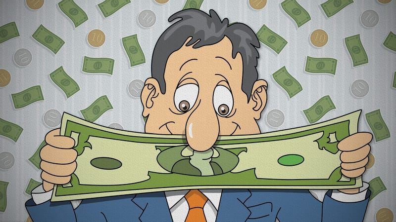 Illustration for article titled Why You Should Never Feel Self-Conscious About Being Frugal