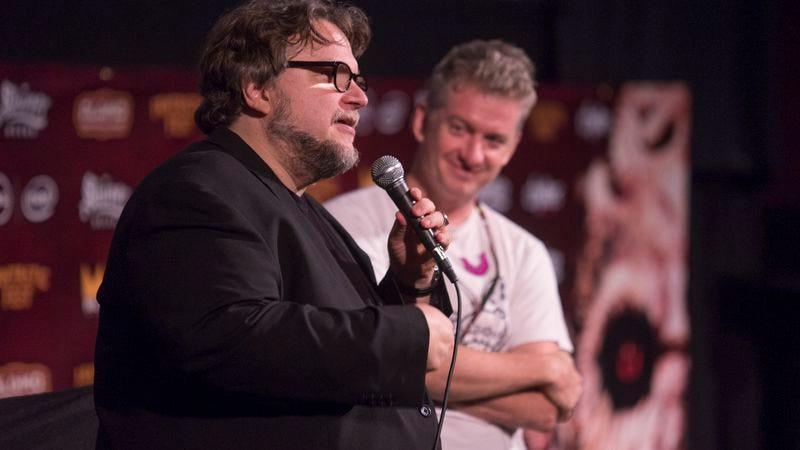 (Photo: Fantastic Fest/ Arnold Wells)