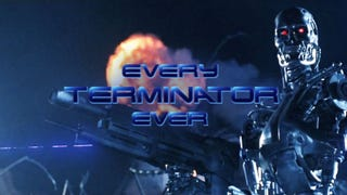 The Complete Guide To Every Single Terminator, From T-1 To T-3000