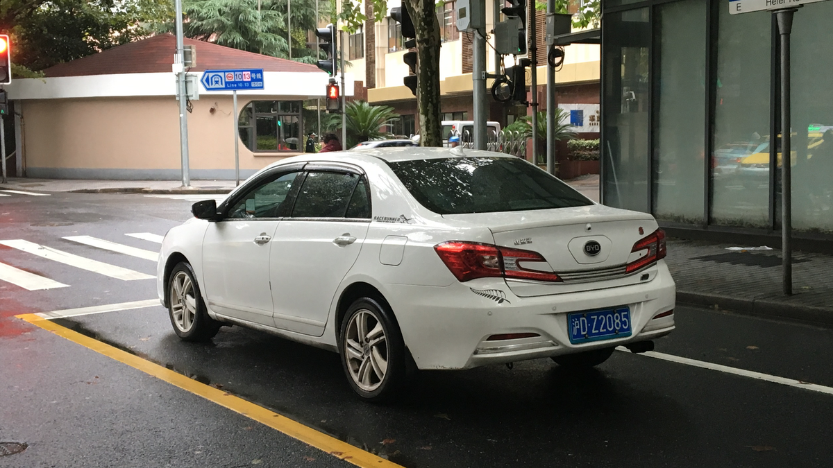 A guide to a bunch of weird chinese car brands youve never heard of buycottarizona