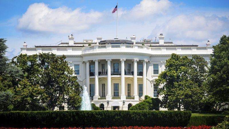 FEC officials say Americans will even receive a recuperative 12-month break in between the terms of a reelected president.