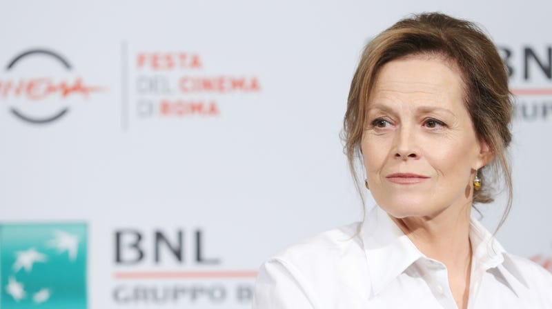 Illustration for article titled Sigourney Weaver Says She Would Work With Roman Polanski Again
