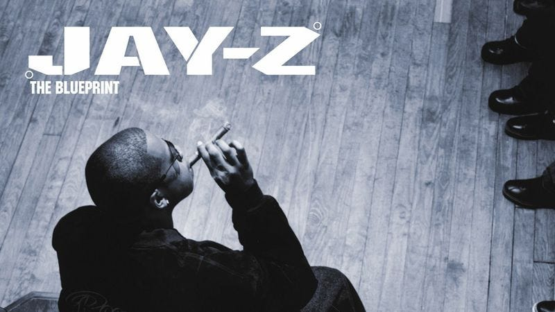 An Oral History Of Jay Z's 'The Blueprint'