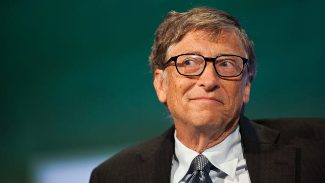 How Many Times Did Bill Gates Meet with Jeffrey Epstein?