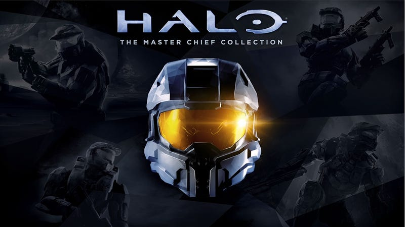 Ya puedes reservar tu copia de Halo Master Chief Collection hoy mismo
