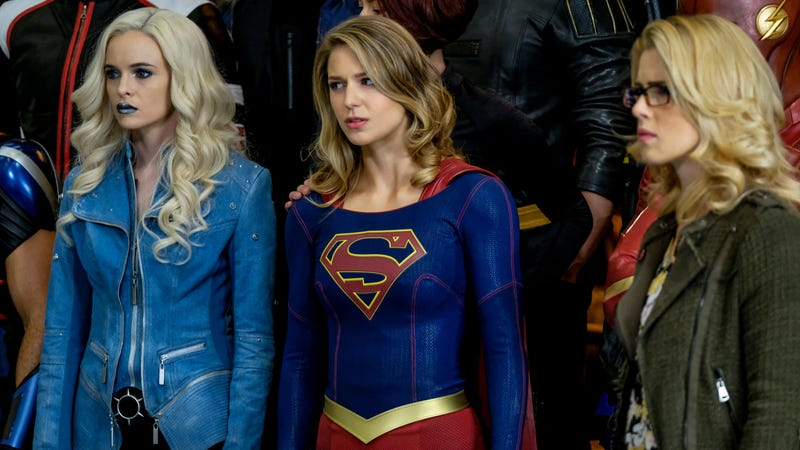 take note hollywood tv did right by its female superheroes this
