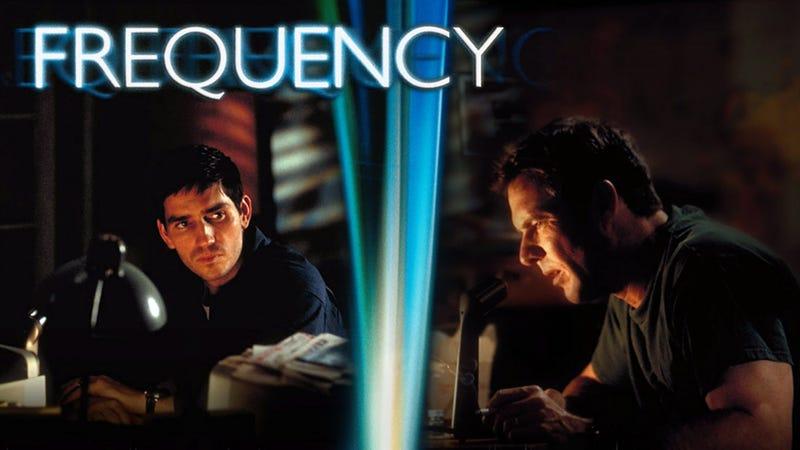 Resultado de imagem para Frequency 2000 Jeremy Carver