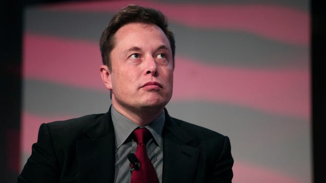 Elon Musk-backed AI Company Claims It Made a Text Generator That s Too Dangerous to Release