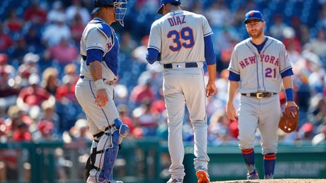Mets Include Two Still-Living Former Players In Memorial