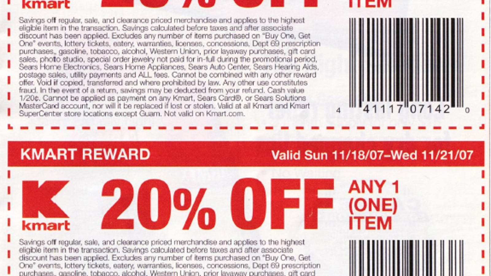 Dealzmodo 20 Off At Kmart Means Ps3 For 319 Xbox 360 Premium